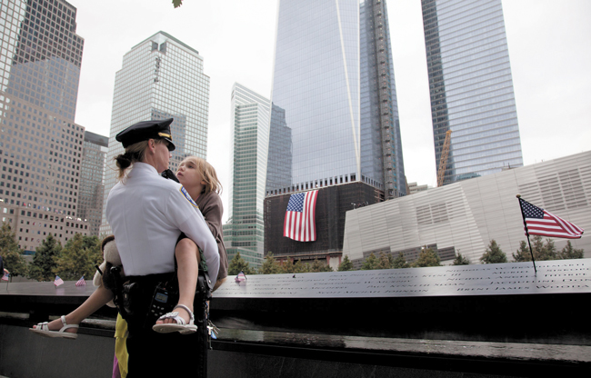 the timelines of the terrorist attack of america on 911