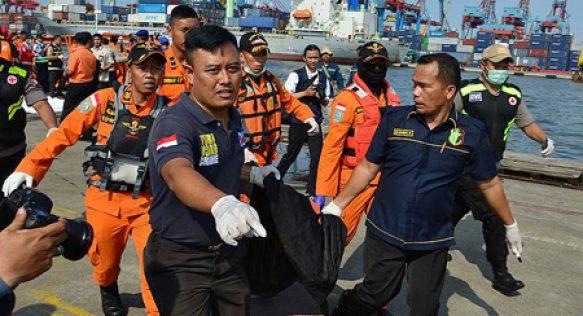 Молитвы не спасли  пассажиров «Боинга», упавшего возле Явы