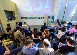 Виталий Кличко откроет Kyiv Smart City Forum 2018