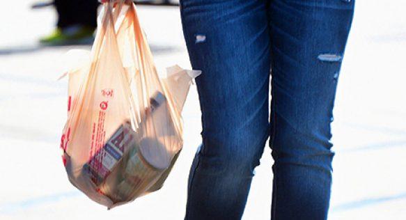 Киевсовет рекомендует  биопакеты из бумаги