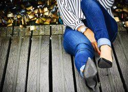Джинсовые болезни: от цистита до целлюлита