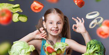 Открытие: иногда овощи спасают жизнь
