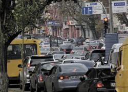 Виталий Кличко извинился  перед киевлянами за пробки