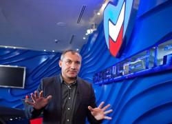 Николай Фоменко «открестился» от Marussia Motors и от кредитов
