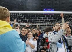 Фанатов «Днепра» во Франции неждут