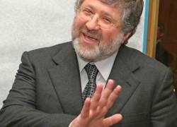 Коломойский несобирается продавать Днепр