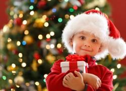 Самые опасные детские подарки