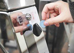 Киевский метрополитен откажется от устаревших жетонов