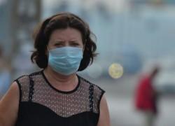 Вредных примесей в воздухе  столицы в 2 раза больше нормы
