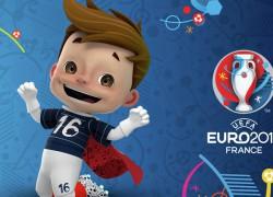 ЕВРО-2016:  последние шрих-коды
