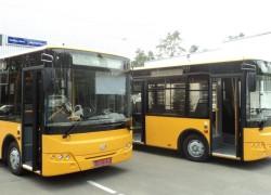 В столице начата подготовка к открытию 19новых автобусных маршрутов