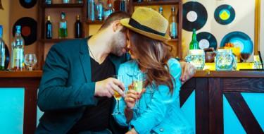 Что пить и чем закусывать в Новый год