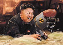 Если завтра война между Северной Кореей и США