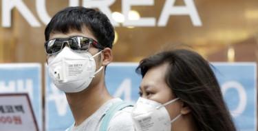 Азию атакует новая болезнь — MERS