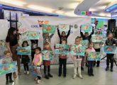 Cool School! І ніякого навчання – нові можливості для дітей в ТРЦ «РайON»