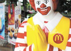 В Киеве из-за слишком высоких цен на аренду может закрыться McDonald's