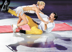 Украинские спортсмены выиграли для России золото и серебро