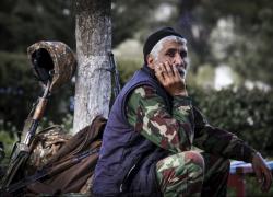 В Нагорном Карабахе десятки убитых вследствие возобновления боевых действий