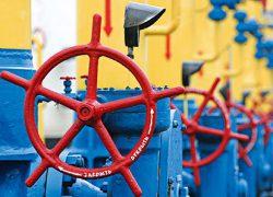 Газовая атака России уже захлебнулась