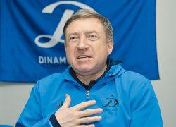 Грозный: «Если объективно, то путь «Динамо» правильный»