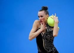 Анна Ризатдинова взяла «золото» Кубка мира