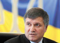 Усидит ли Аваков в кресле министра МВД после событий  в Княжичах?