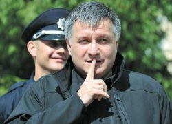 Глава МВД: план по возврату  Крыма и Донбасса существует
