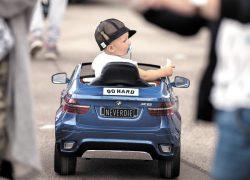 В Киеве  начнется охота на автомобили  с «европейскими» номерами