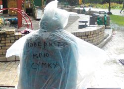 Вандалы  атакуют  столичные  скульптуры