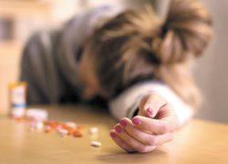 Школьницы гибнут, глотая таблетки для похудения
