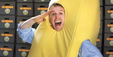 Людям пересадят  органы из фруктов?