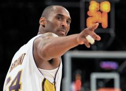 «Пенсионер» Коби Брайант — только 3-й бомбардир в истории НБА
