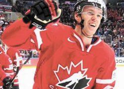 Канада в 26-й раз стала чемпионом мира!