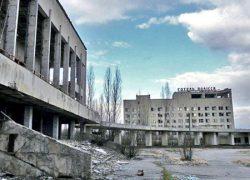 Китайцы взялись спасать Чернобыль