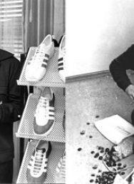 Как Адольф с Рудольфом поссорился: скандальная история adidas и Puma