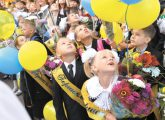 Украинским детишкам впаяли по 12 лет