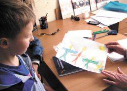 Детский психолог: «Покидая зону боевых действий, важно не увозить войну с собой»