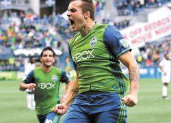 Диабетик Джон Моррис стал лучшим футболистом MLS