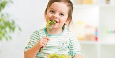 В memories: когда овощи спасают жизнь