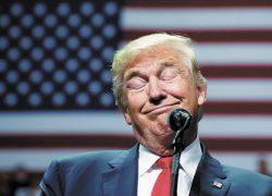 Дональд Трамп может помочь Кличко стать президентом