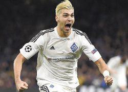 Драгович назван худшим игроком Евро