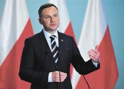 На смену «Русской весне» идет «Польская осень»?