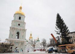 Новогодний гульбарий: где и когда в Киеве пройдут бесплатные концерты