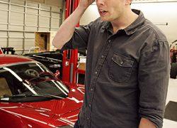 Метро предложило Маску опустить Tesla на станцию «Арсенальная»
