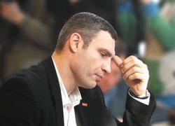 Кличко оштрафован за неявку  в суд по делу  о скандальном строительстве