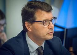 Эксперт ЕС Виргилиюс Валанчюс: Украинские студенты одни из лучших