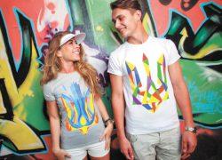 Гербовые майки: где в Киеве найти футболки, не похожие на одежный фаст-фуд