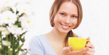Облегчают понимание: чай и другие «дезики»  из фруктов и трав
