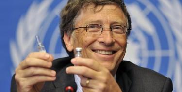 «Столица» пригласила Билла Гейтса вКиев