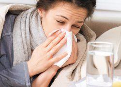 Опасный грипп «Гонконг» придет в Украину в декабре